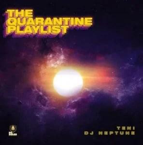 Download Teni-Isolate x Dj Neptune.mp3 Audio