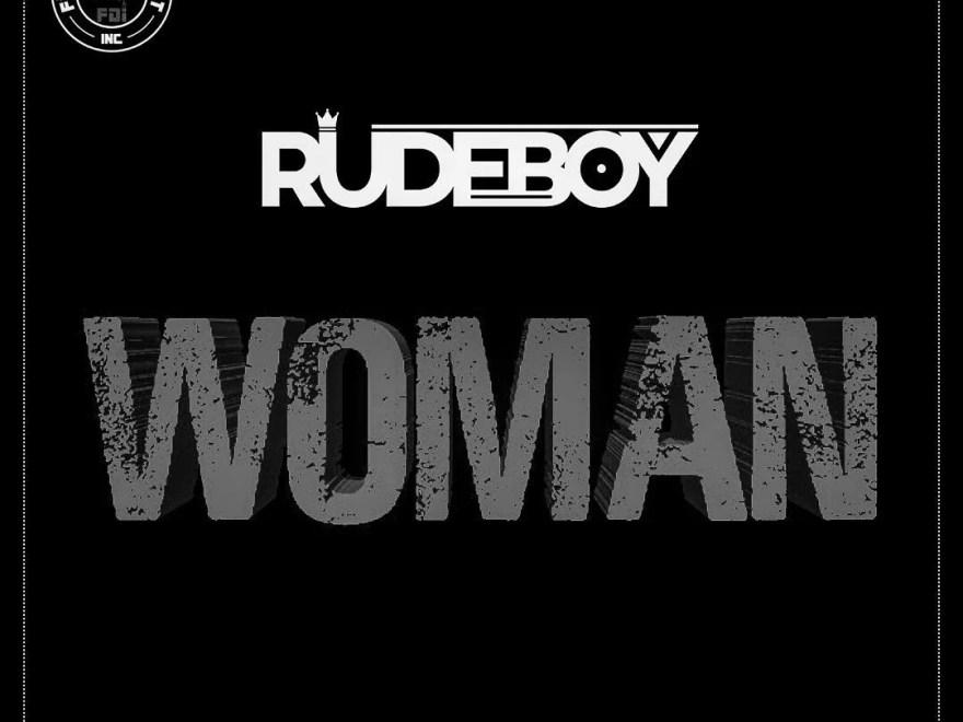 Rudeboy - Woman.Mp3 Audio Download