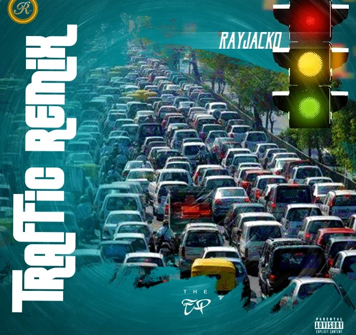 [EP] Rayjacko - Traffic
