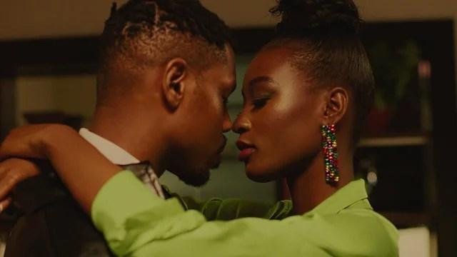 VIDEO: LadiPoe – Know You ft. Simi + Audio