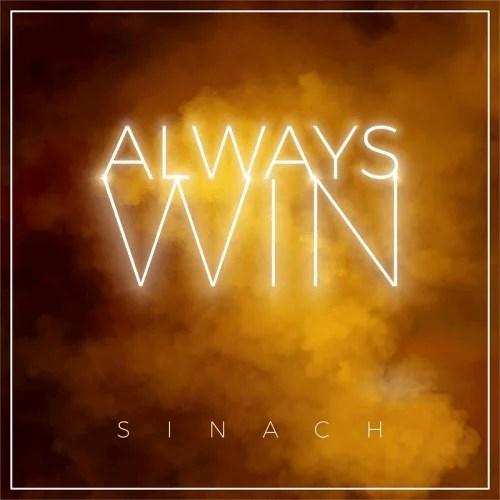 Sinach – Always Win Ft. Martin PK, Jeremy Innes, Cliff M