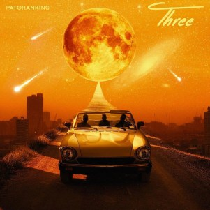 Album Patoranking Three Download Full Tracks