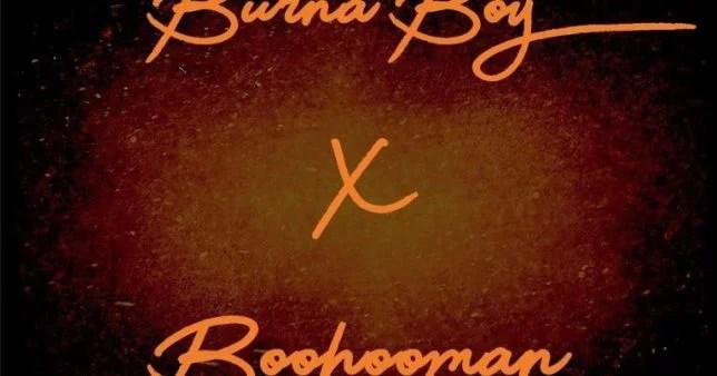 Boohooman – Alarm Clock ft. Burna Boy Free Mp3 Download