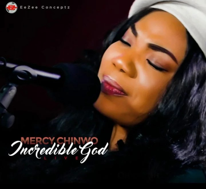 Mercy Chinwo Incredible God (Live Performance)