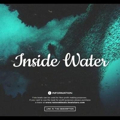 Ransom Beatz – Inside Water x Burna boy Audio Download