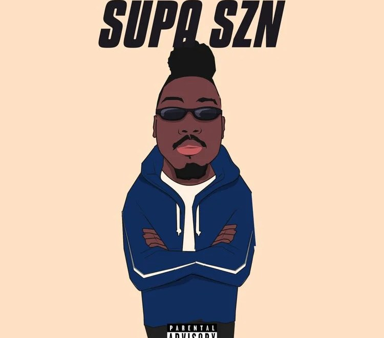 Supa Gaeta Ft. Oxlade – Text Me Audio Download