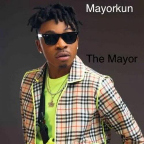 "Mayorkun – ""Ge Ge"" Audio Download"