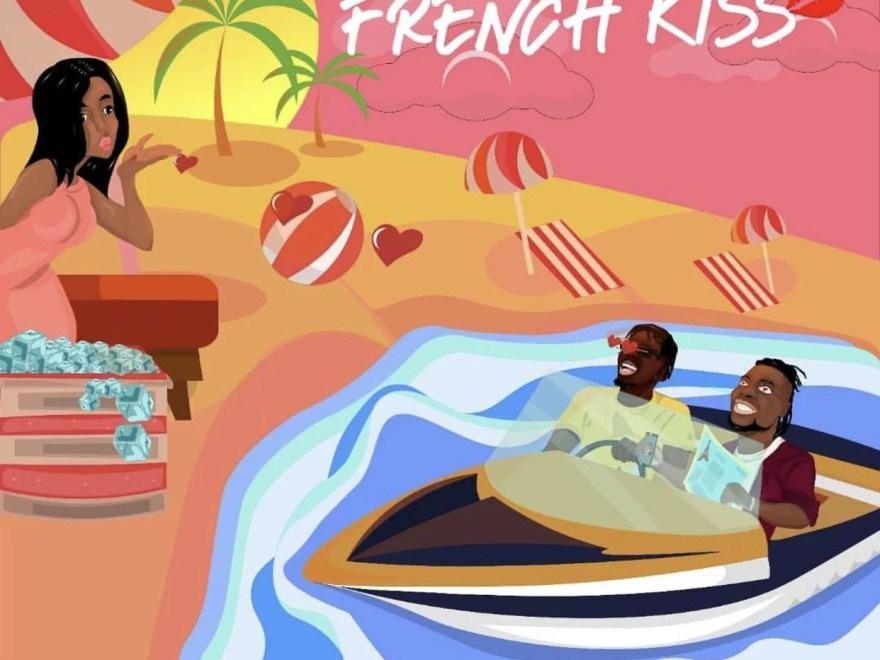 TegaStarr X Mr Eazi – French Kiss Free Mp3 Download