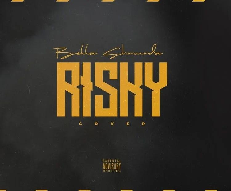Bella Shmurda – Risky (Cover) Free Mp3 Download