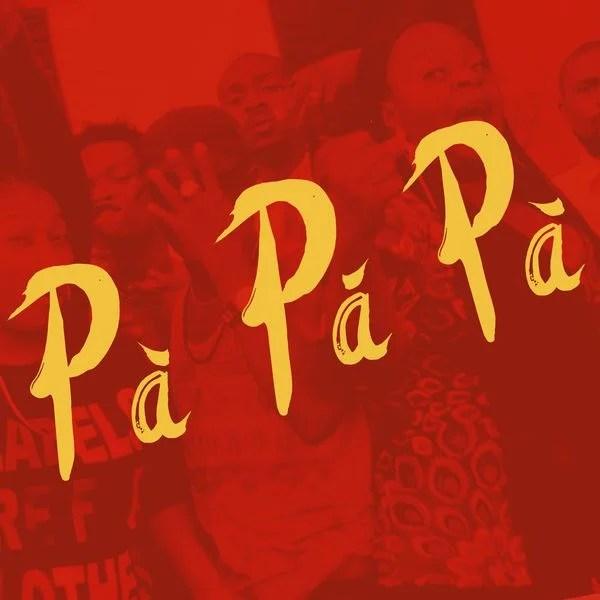 Femi Kuti – Pa Pa Pa Free Mp3 Download