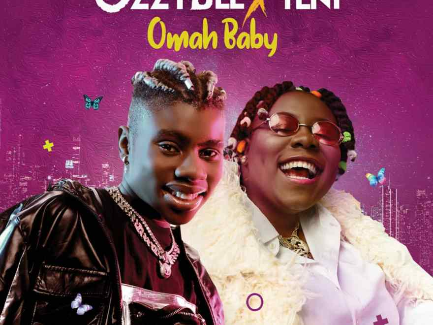 Ozzybee – Omah Baby Ft Teni Free Mp3 Download