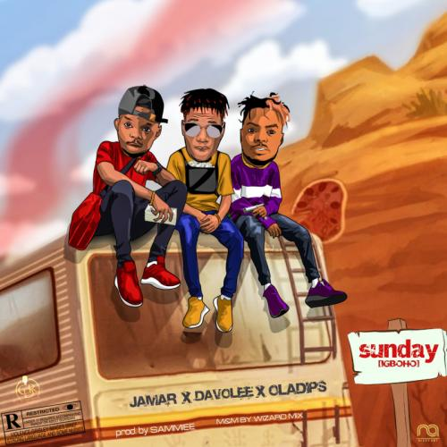 Jamar x Davolee x Oladips – Sunday Igboho Free Mp3 Download