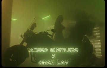 Mp4 Download Ajebo Hustlers - Pronto Ft Omah Lay Video