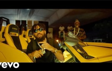 Mp4 Download DJ Kaywise – HighWay Ft Phyno Video