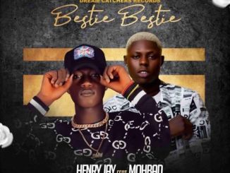 Download mp3: Henry Jay - Bestie Bestie ft. Mohbad