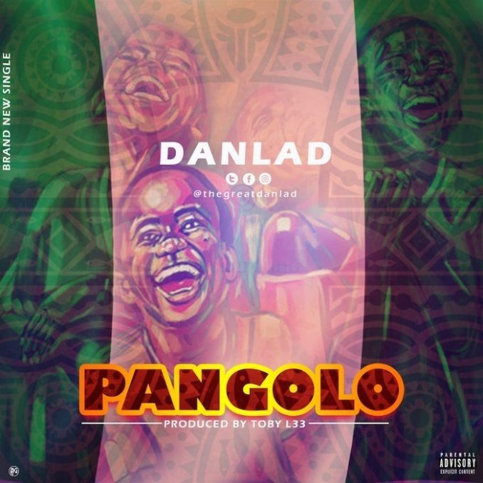 Download mp3: Danlad - Pangolo