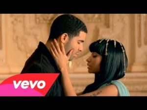 Nicki Minaj - Moment 4 Life Ft. Drake