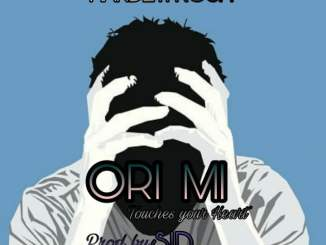 DOWNLOAD MP3: Hardeyfrosh - Ori Mi 2