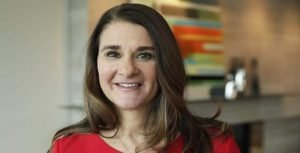 COVID-19: 'I see dead bodies littered all over Africa' – Melinda Gates warns