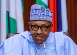 BREAKING! Pres. Buhari extends lockdown in Lagos, Ogun and Abuja for another 14 days.