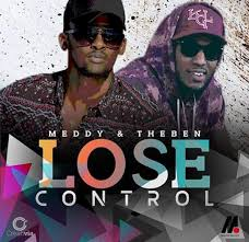 Download Mp3: Meddy - lose control ft. the ben