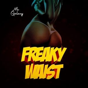 Download Mp3: Mc Galaxy - Freaky Waist