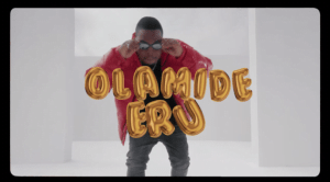 Download Mp3: Olamide - Eru