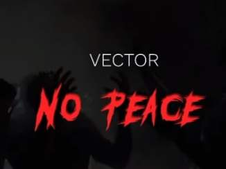 Download Mp3: Vector - No Peace Ft Mastaa