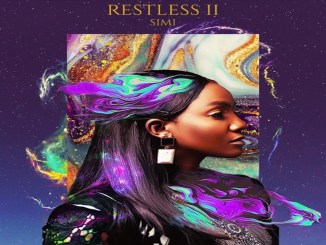 Download: Simi - Restless II Ep