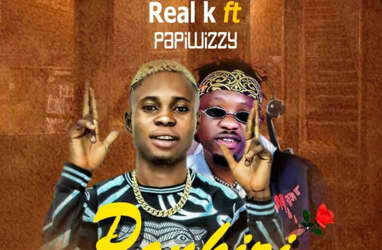 [Music] Real k Ft. Pappiwizzy_Ponkiri