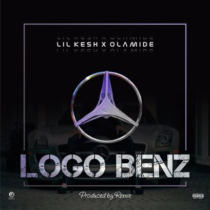 "[Music] Lil Kesh_""Logo Benz"" Ft. Olamide"