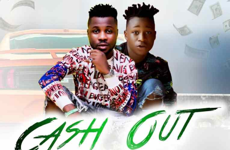 """[Music] S Brown Ft. T Scope – """"Cash Out"""""""