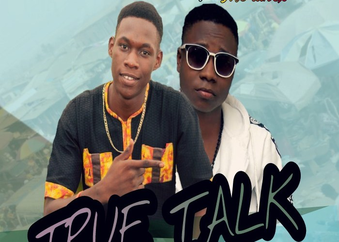 "[Music] P Man Ft. Mc Tunex – ""True Talk"""