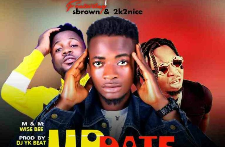 "[Music] Cheesky Oladele Ft. S Brown & Sk2nice – ""Update"""