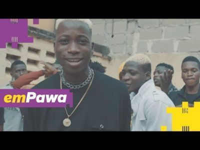 "[Video] Lil Frosh Ft. Small Doctor – ""Firi Yahoo"" (Official Video)"