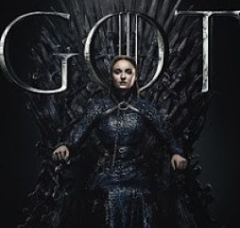 "[Movies] Game Of Thrones – ""Season 08 Episode 04″"