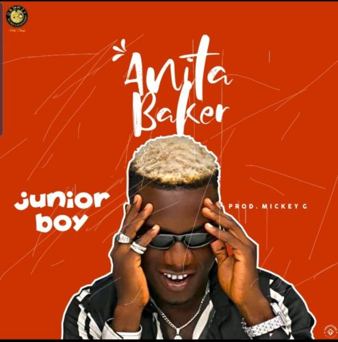 "[Music] Junior Boy – ""Anita Baker"""