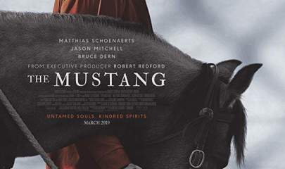 [Movie] The Mustang (2019)