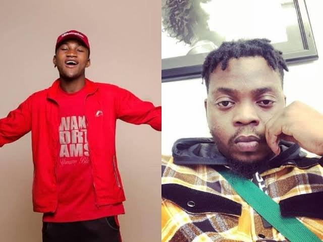 JUST IN!!! Picazo Exits Olamide's YBNL Record