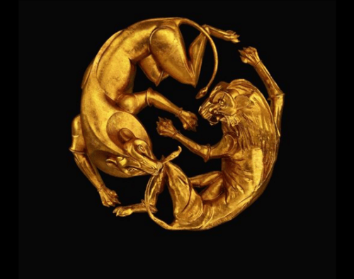 Beyonce – The Lion King (The Gift)
