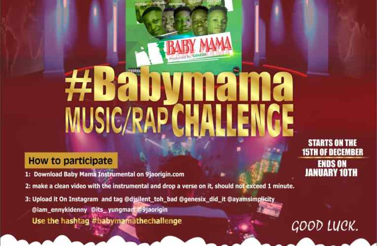 Fast Download: Baby Mama Instrumental + Chorus (Prod. By Genesix)