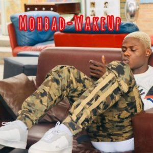 [Music] Mohbad – Wake Up (Cover)