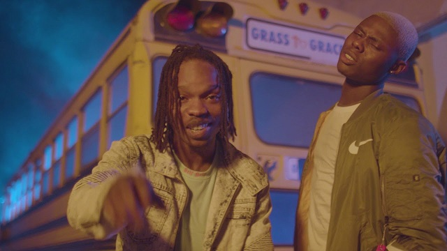[Video] Mohbad ft. Naira Marley – Koma Jensun
