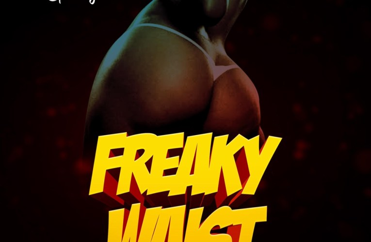 [Music] MC Galaxy – Freaky Waist