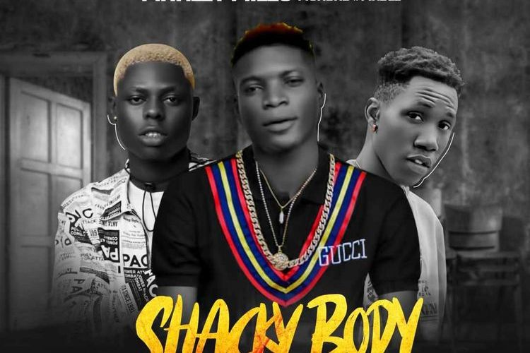 [Music] Marley Miles Ft. Mohbad X Mr Bee – Shacky Body