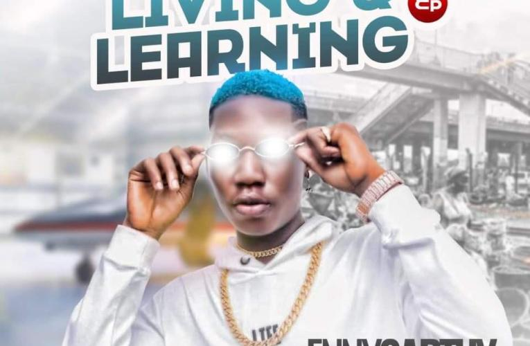 [Album/EP] Enny Carthy – Living And Learning EP