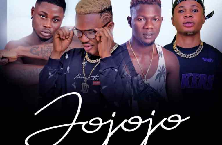 [Music] DJ Mayor Ft. Mr Gbafun X Olaizo X Real K – Jojojo