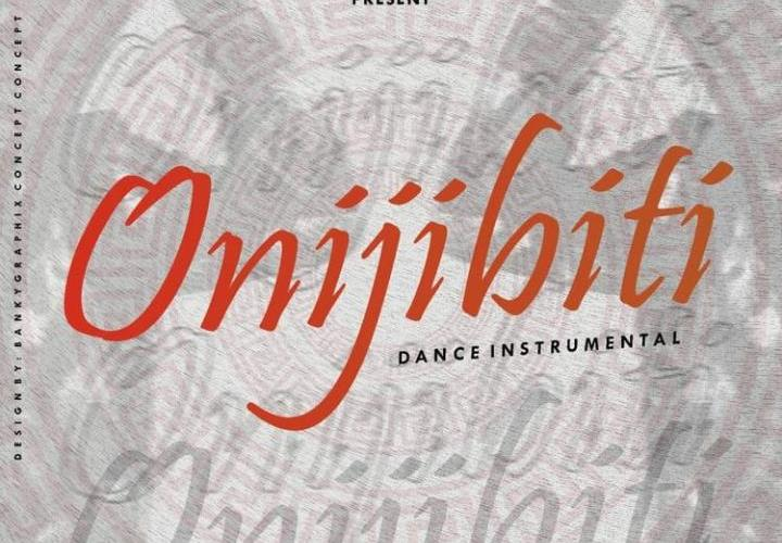 [Freebeat] Professional – Onijibiti Dance Instrumental