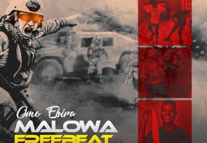 [Freebeat] Omo Ebira – Malowa (Poco Dance)
