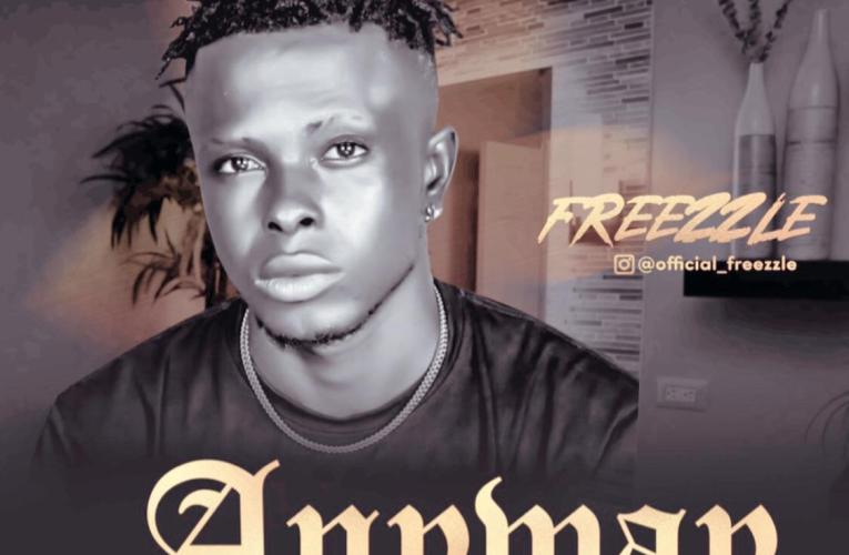 [Music] Freezzle – Anyway